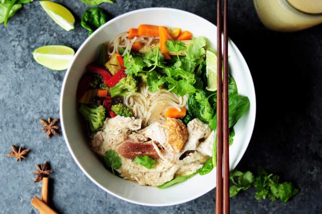 aziatische foodtruck huren
