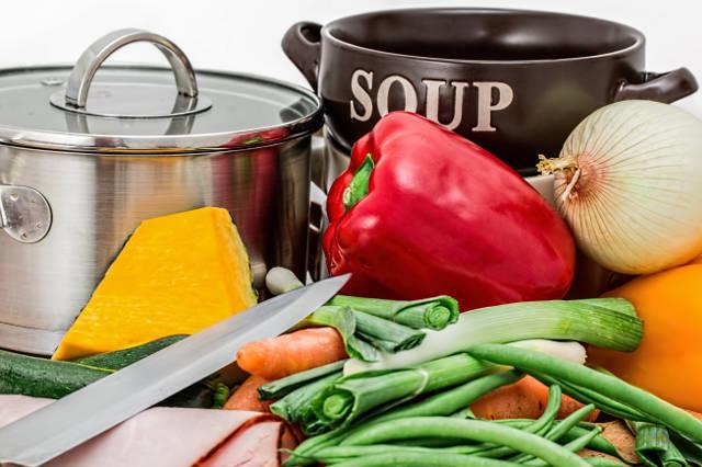 gezonde foodtruck huren