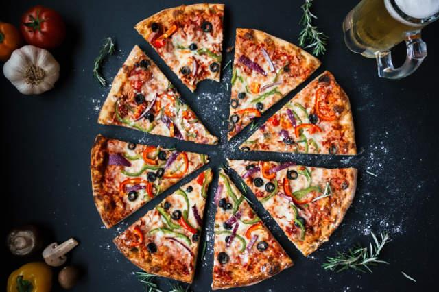 italiaanse foodtruck huren