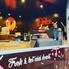 Dolce Donut Foodtruck