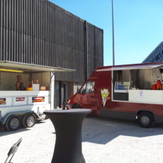 Ter platse foodtrucks
