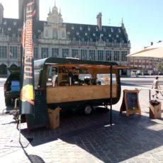 Tacomobiel: foodtruck voor lekkere taco's