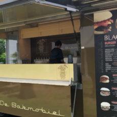 De Bakmobiel: foodtruck met lekkere burgers