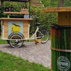 De Bakfiets Cocktailbar