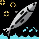 foodtruck met vis