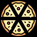 pizza foodtruck huren
