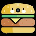 foodtruck met vlees