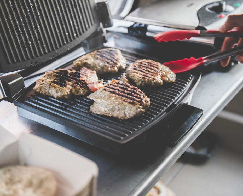 BurgerArt: artisanale gourmet burger foodtruck 2