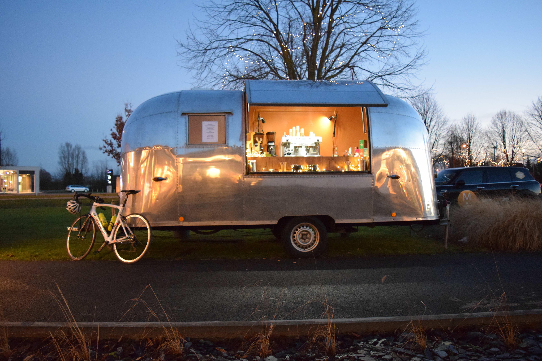 Coffee Bar On Wheels foodtruck